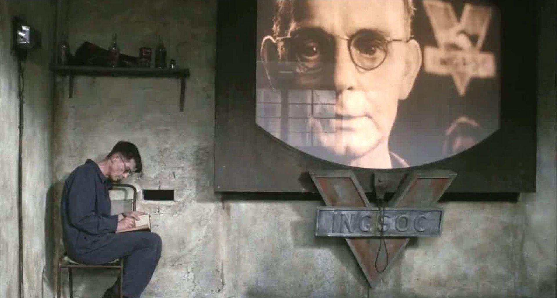 Yo, Robot, 1984 y Un mundo feliz, tres clásico de la ciencia ficción literaria