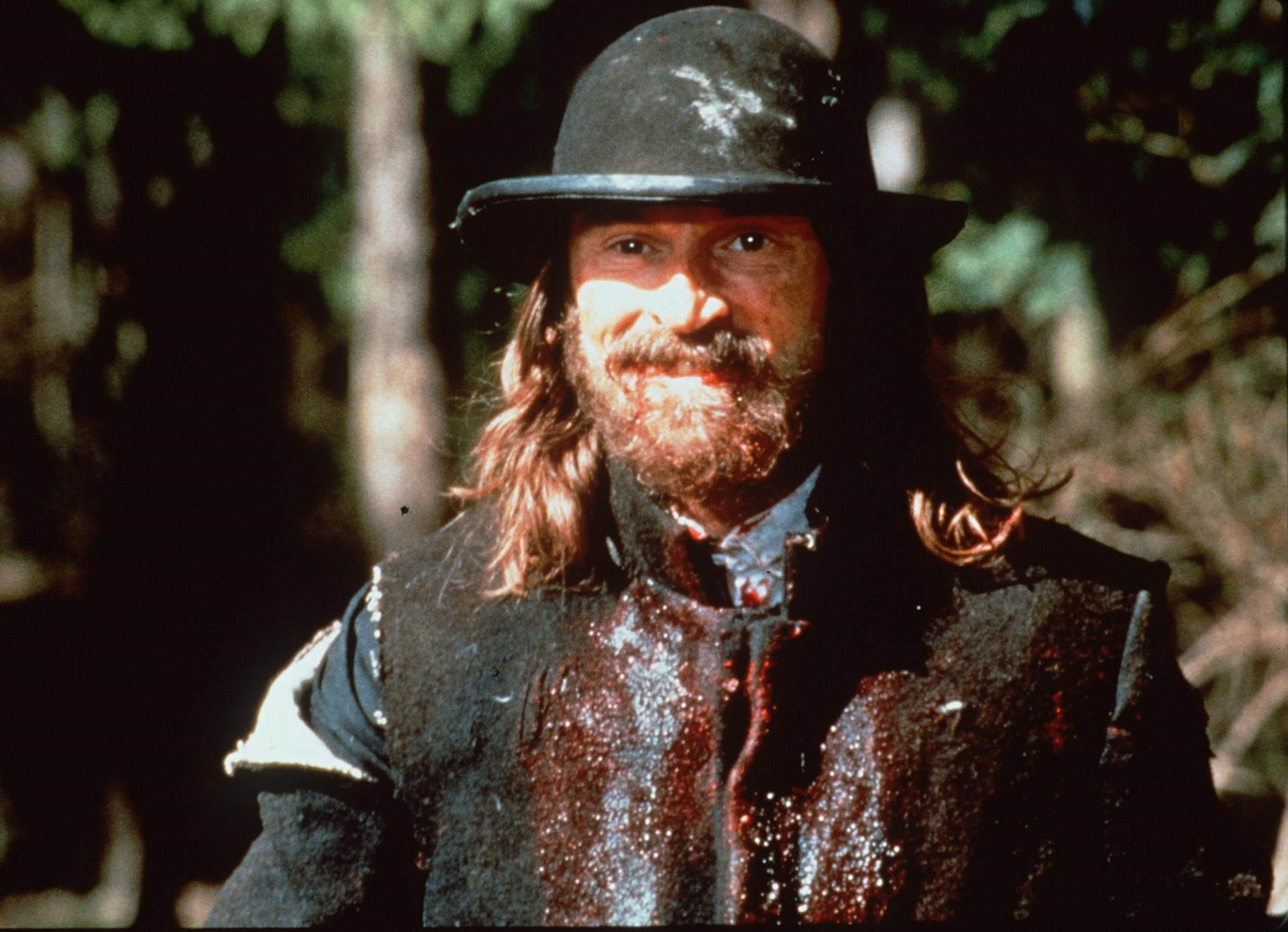 1999 Robert Carlyle protagonista  en the movie