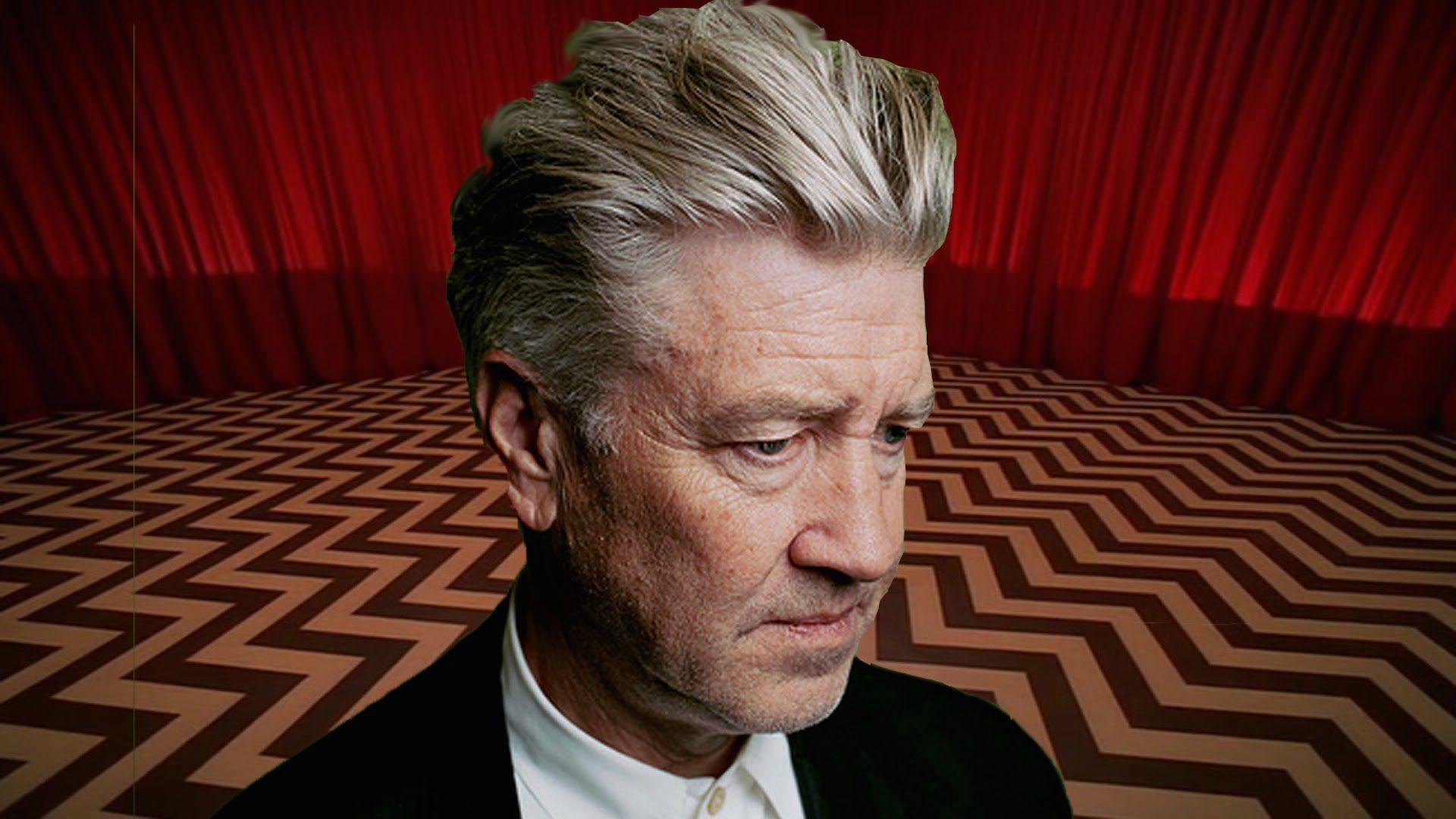 David Lynch, Gran premio honorífico del festival de cine de sitges 2020