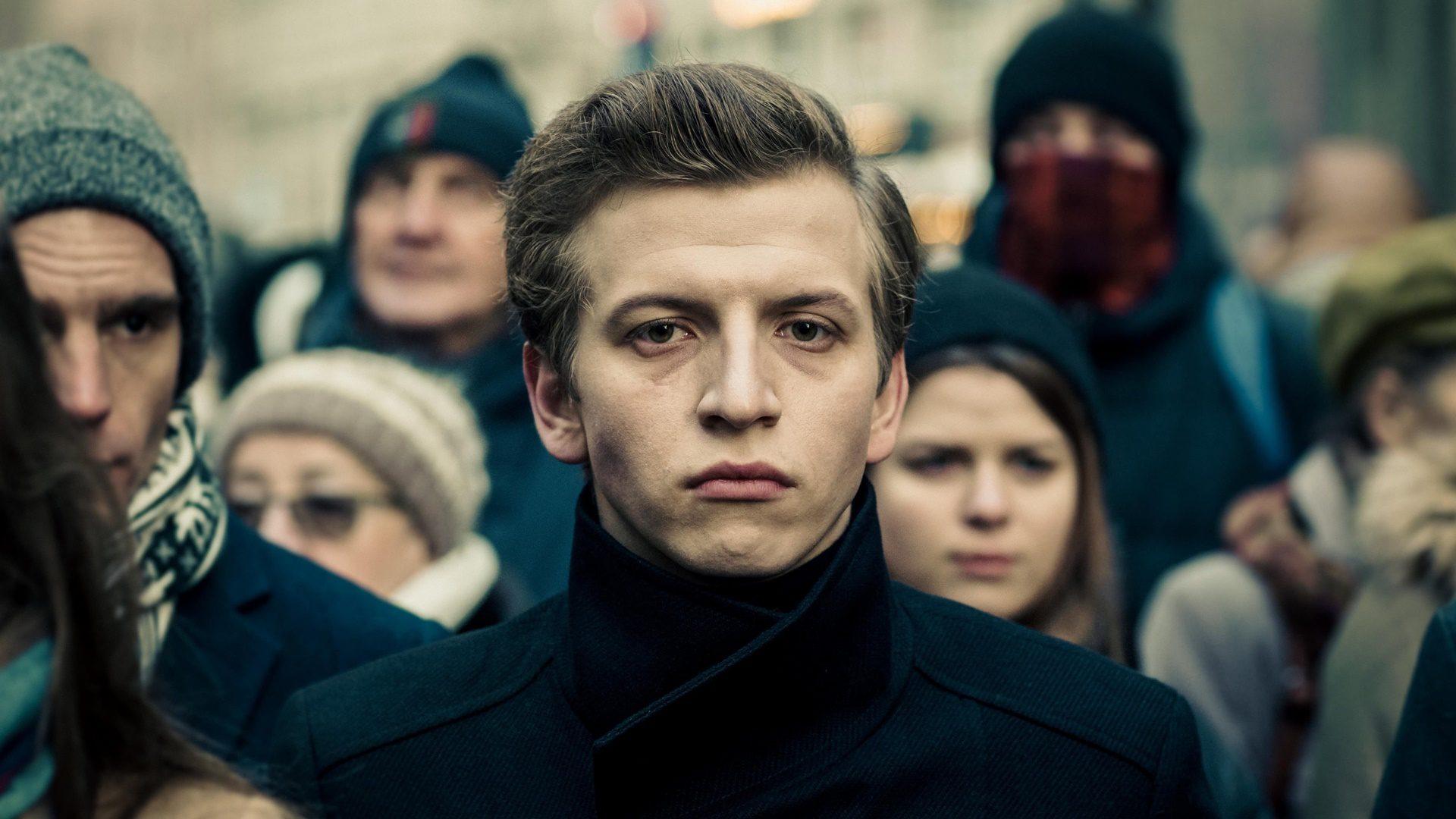 Hater, película, Netflix, fake news. ciberacoso, polonia, Maciej Musialowski