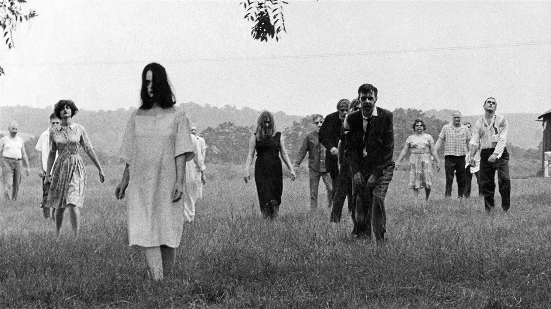 Películas de zombies que tienes que ver