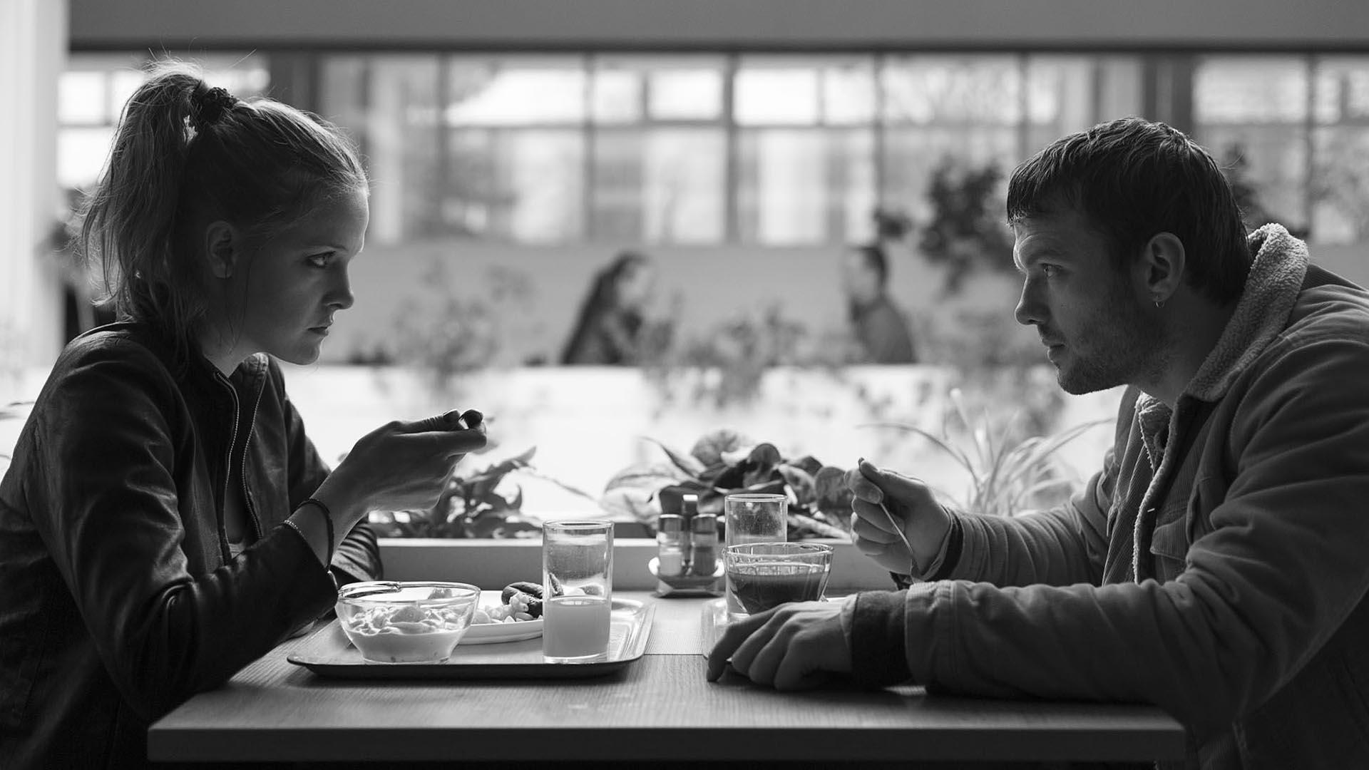 Película Scandinavian Silence de Martti Helde
