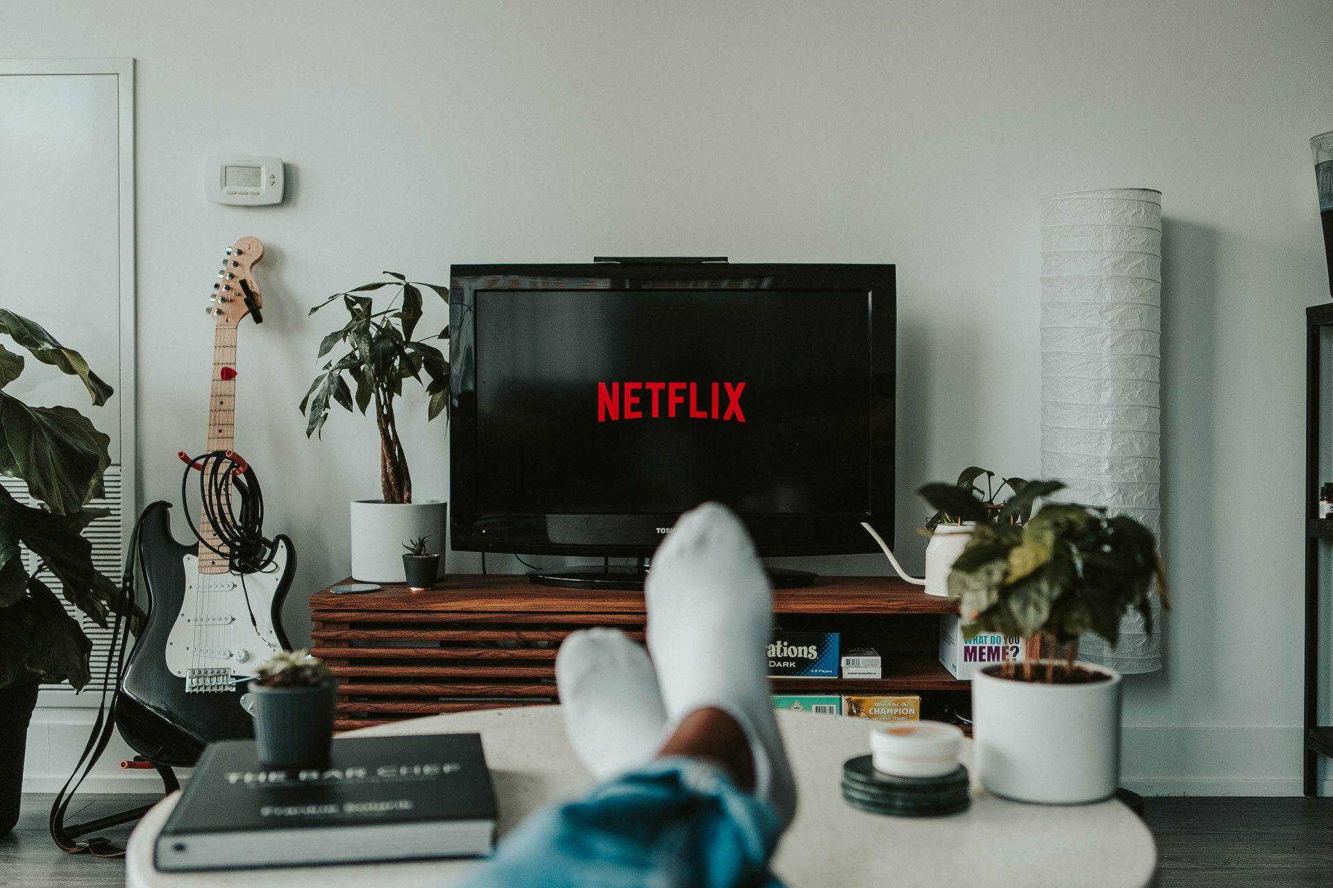 ¿Qué ver hoy mismo en Netflix?