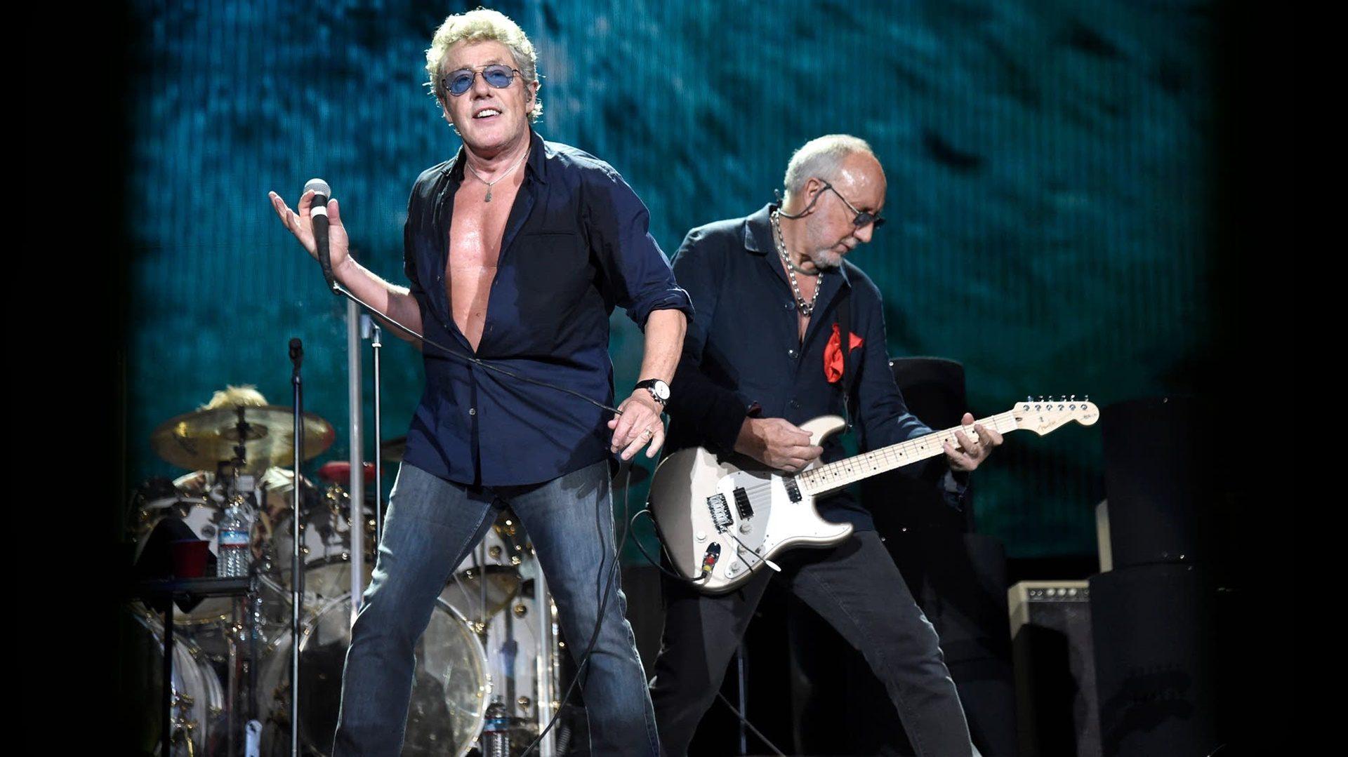 Roger Daltrey anuncia que publican materia de The Who gratuitamente para ayudar a jóvenes con cancer