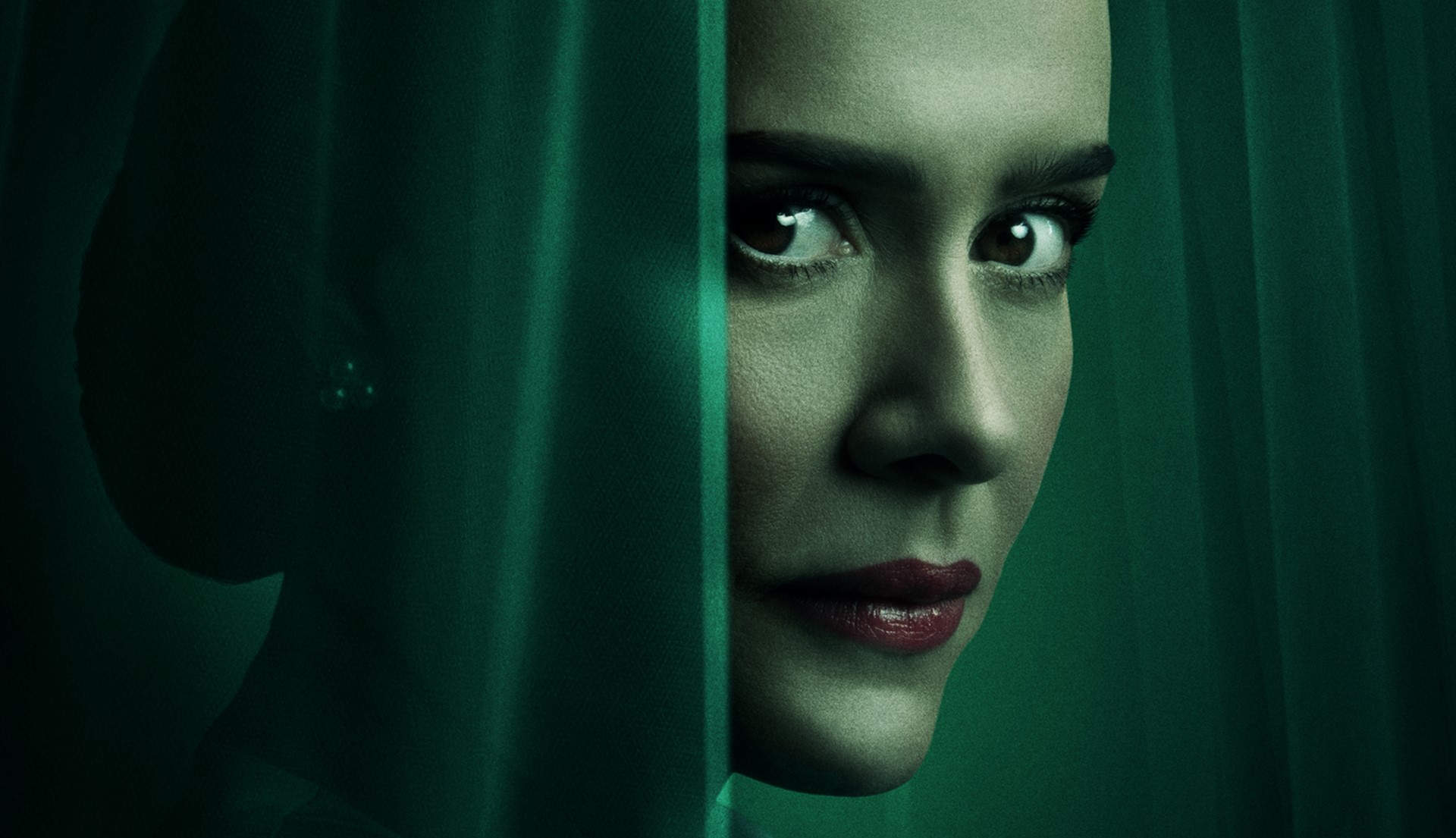 Ratched, serie Ryan Murphy para Netflix protagonizada por Sarah Paulson