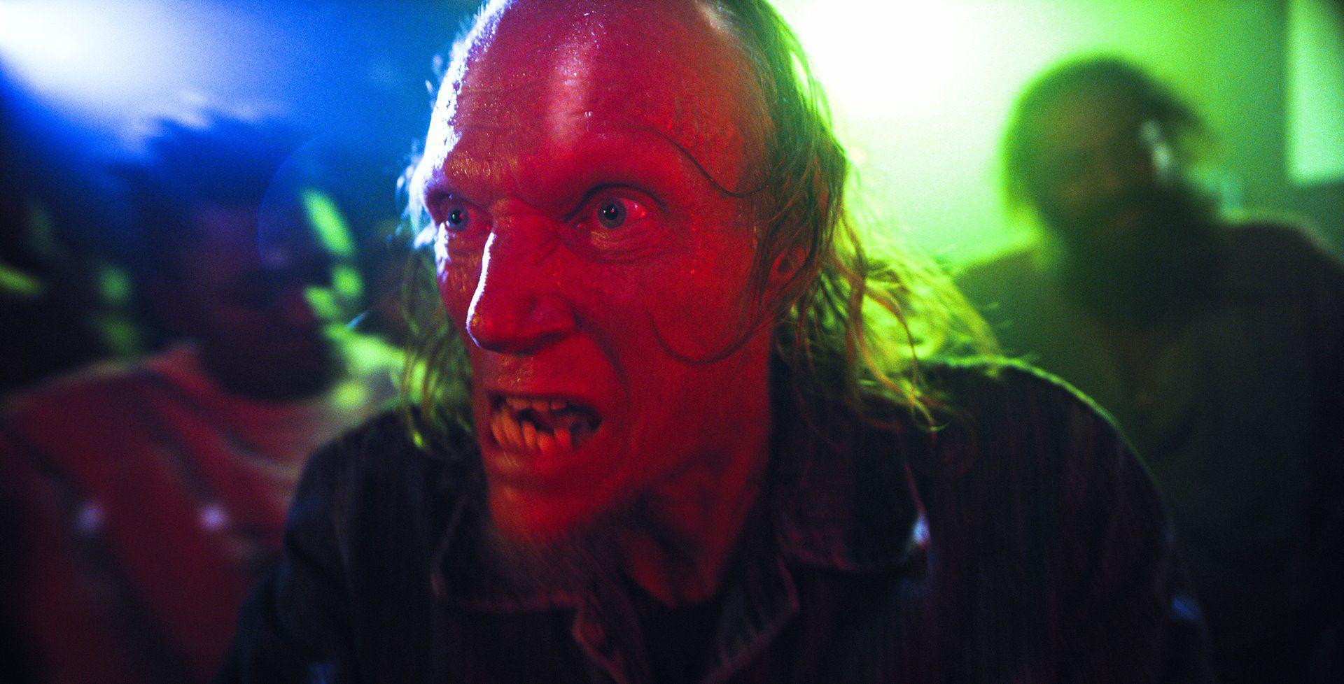 'Fried Barry' Descontrol y desenfreno en la maravillosa película del festival de Sitges