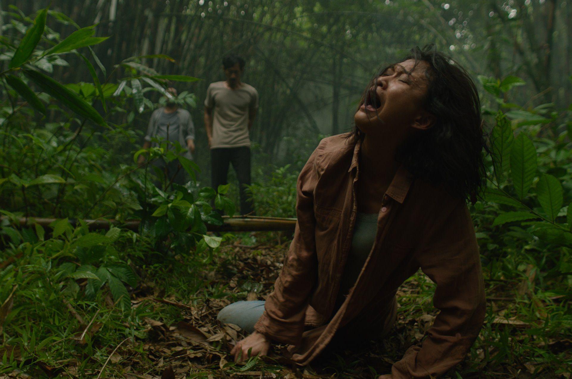 Impetigure, referente del cine de terror made in Indonesia