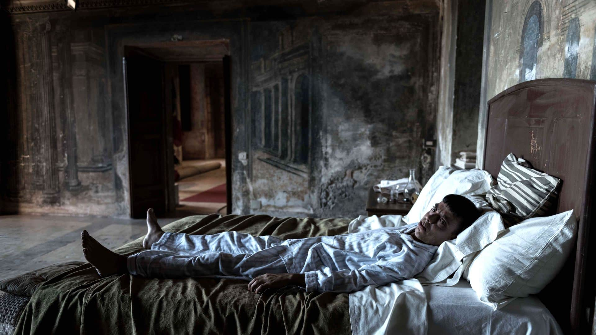 'El señor diablo' Pupi Avati realiza un film con lo mejor del cine gótico y el terror