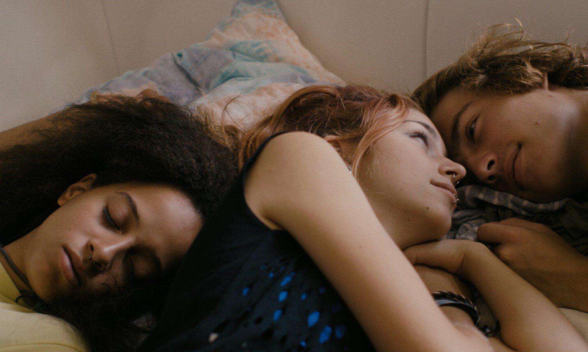 Lovecut, cine sobre la adolescencia de corte realista.