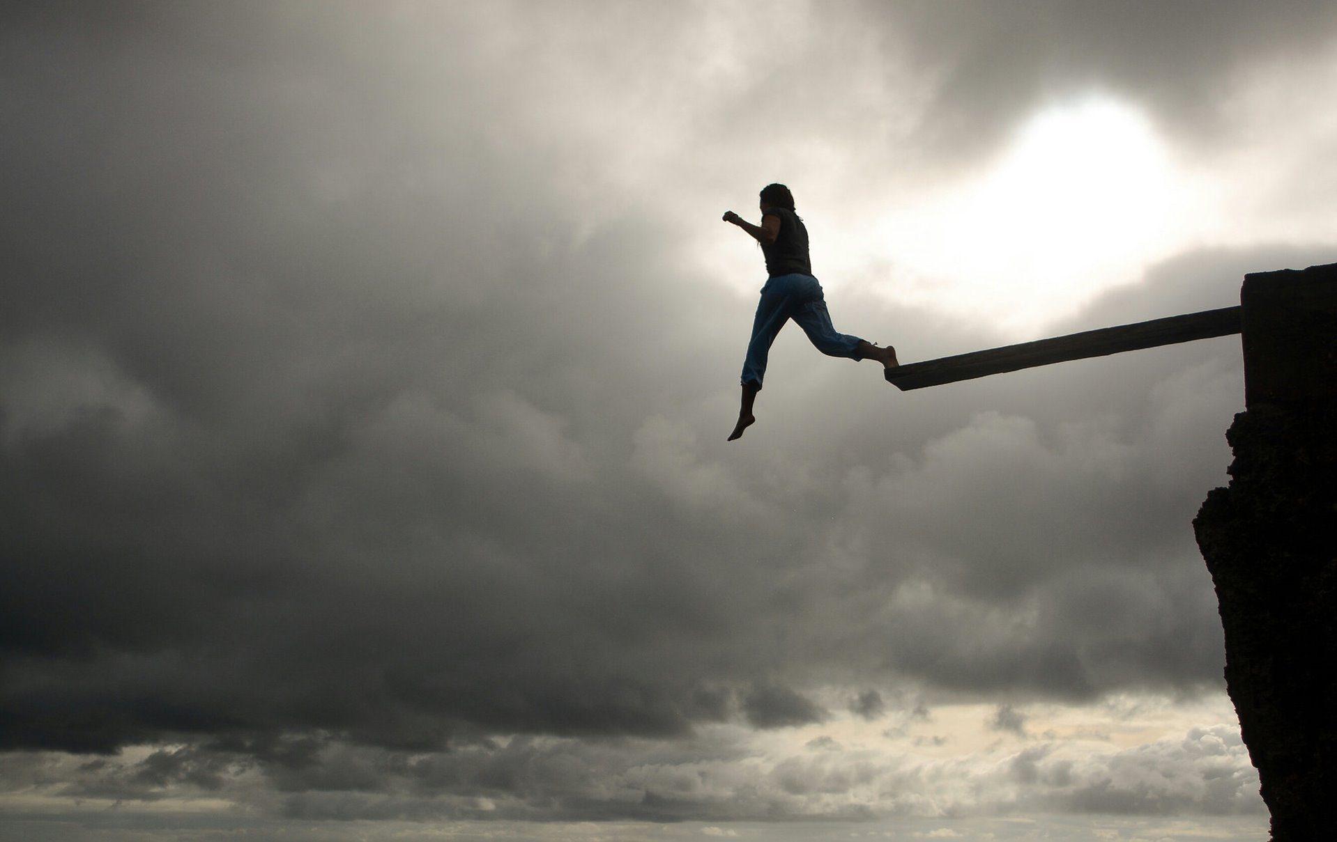 Cuando el miedo se apodera de nuestra vida.