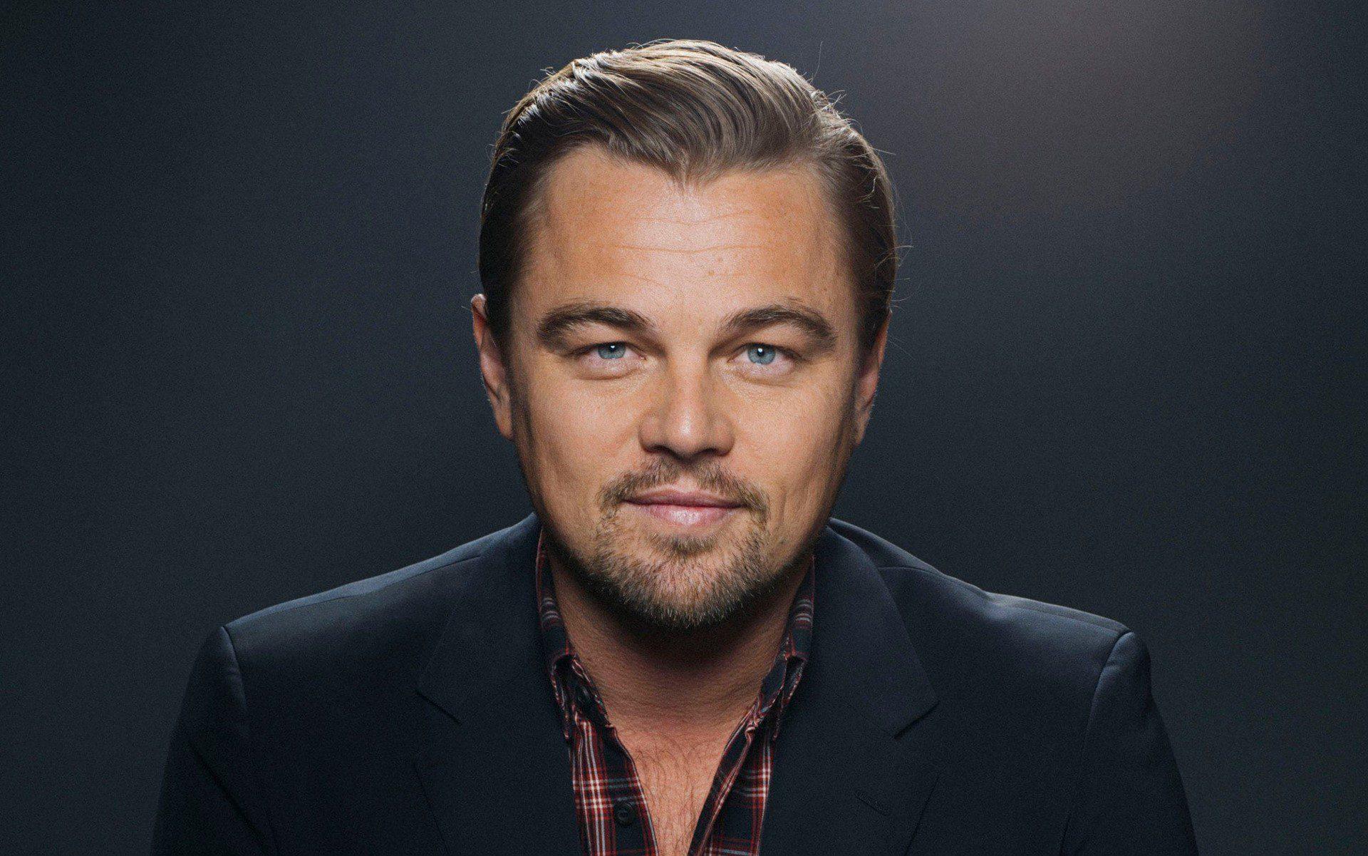 Leonardo DiCaprio una de las mejores carreras del cine