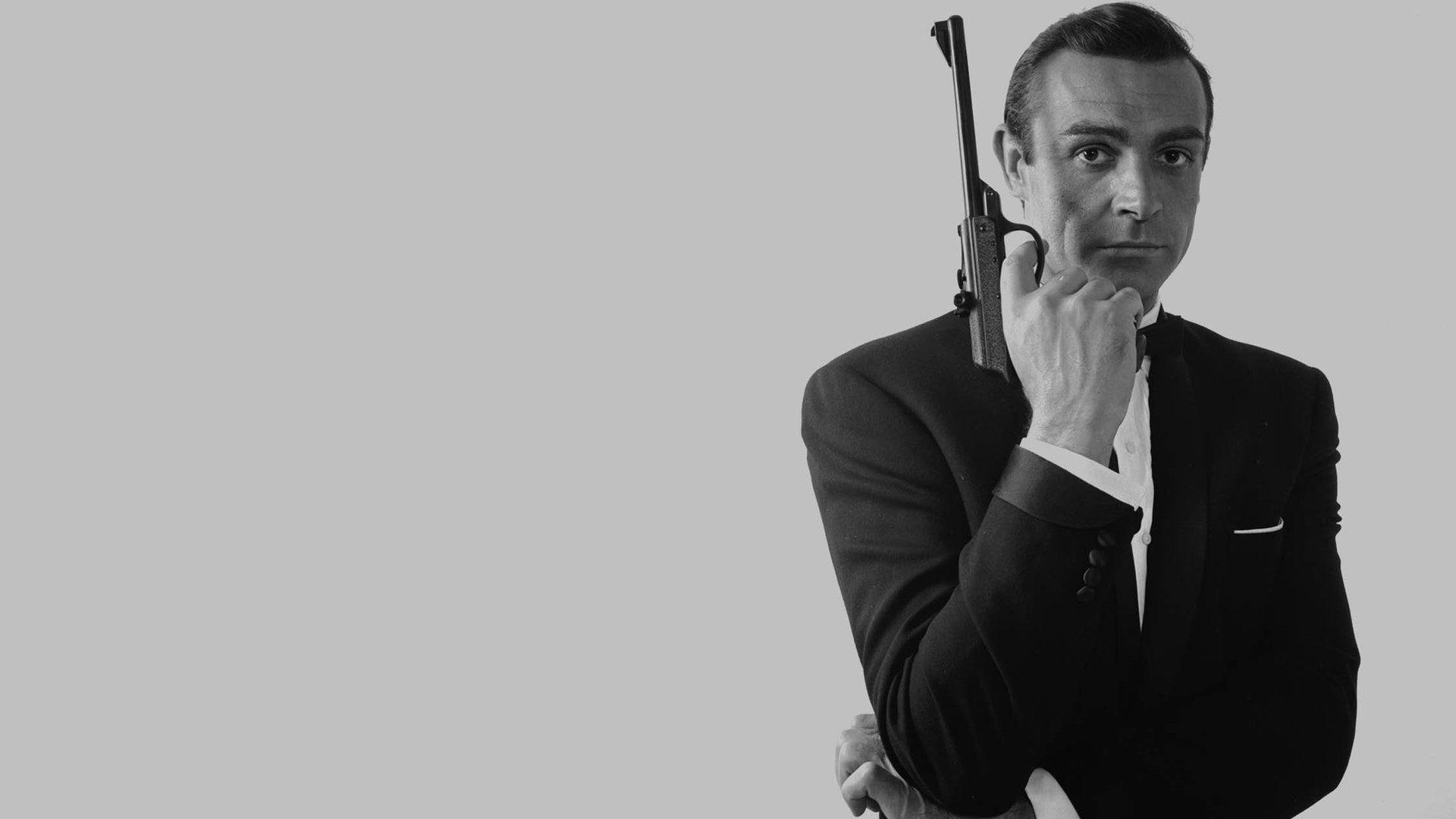 Sean Connery nos deja con 90 años
