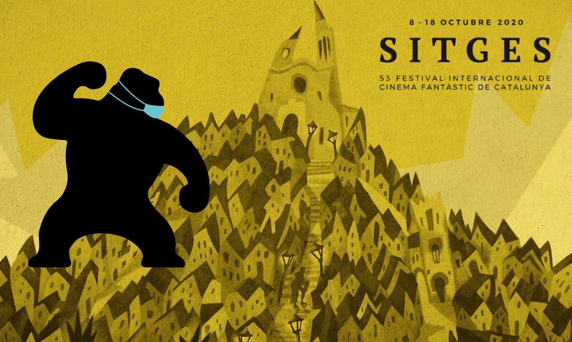 El festival de Sitges 2020 llega a su fin. Aquí el palmarés