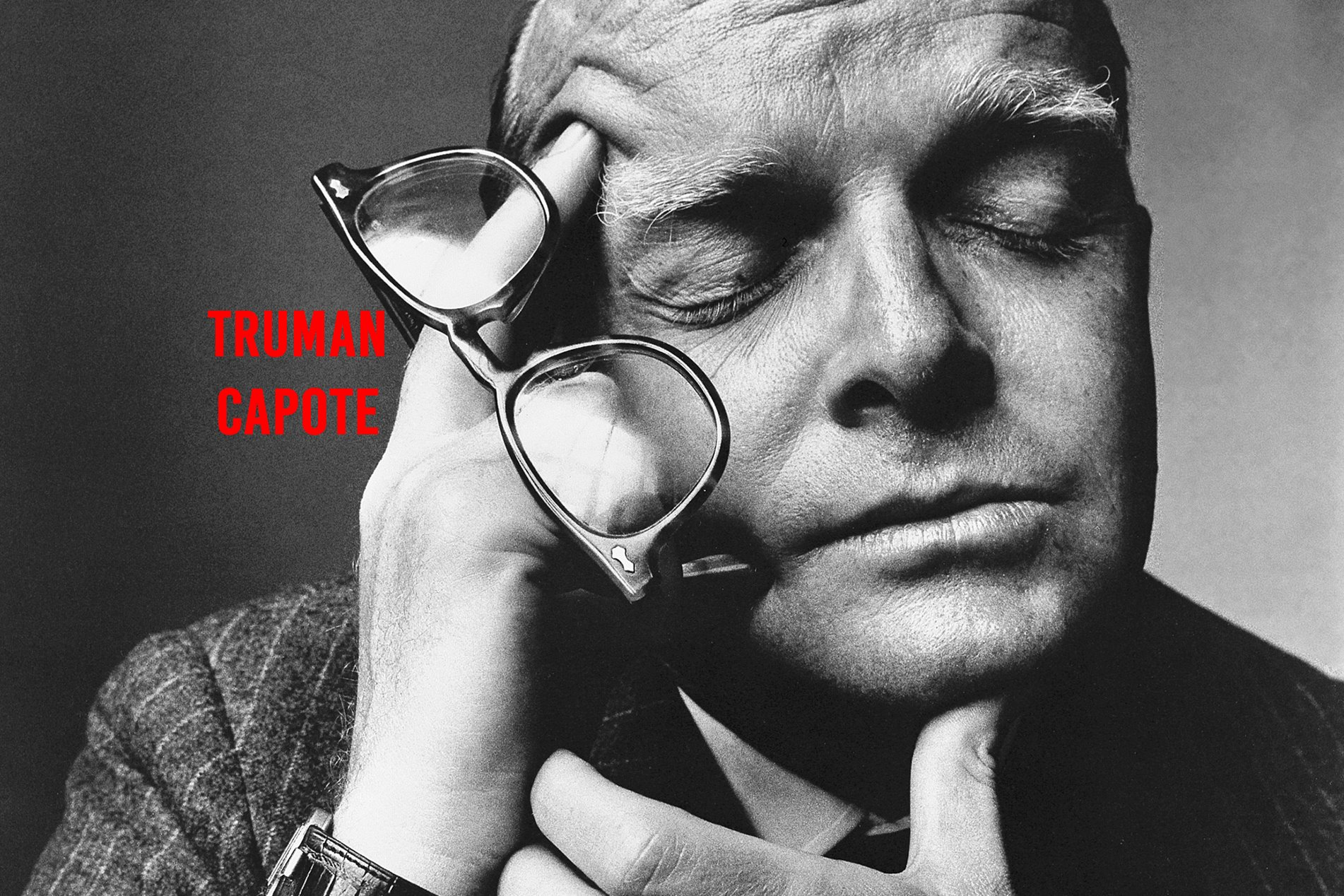 A sangre fría la primera obra de Truman Capote