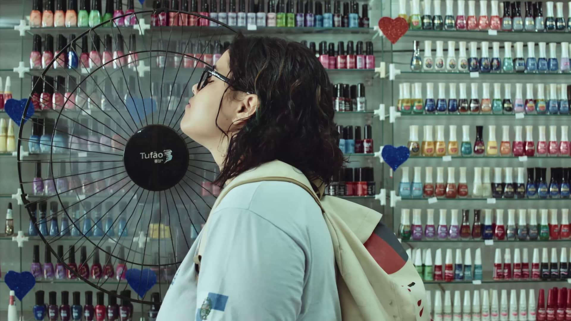 Un filme de verão, de Jo Serfaty.
