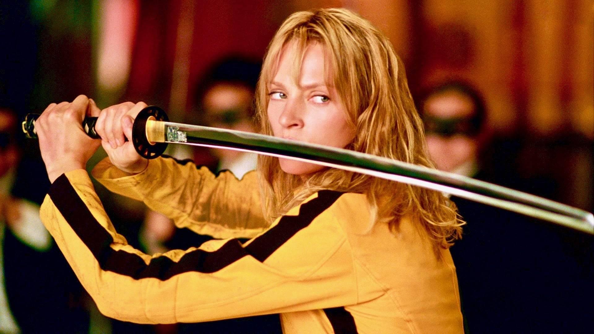 Kill Bill, Djando desencadenado y Pulp Fiction. Tres joyas de Tarantino.