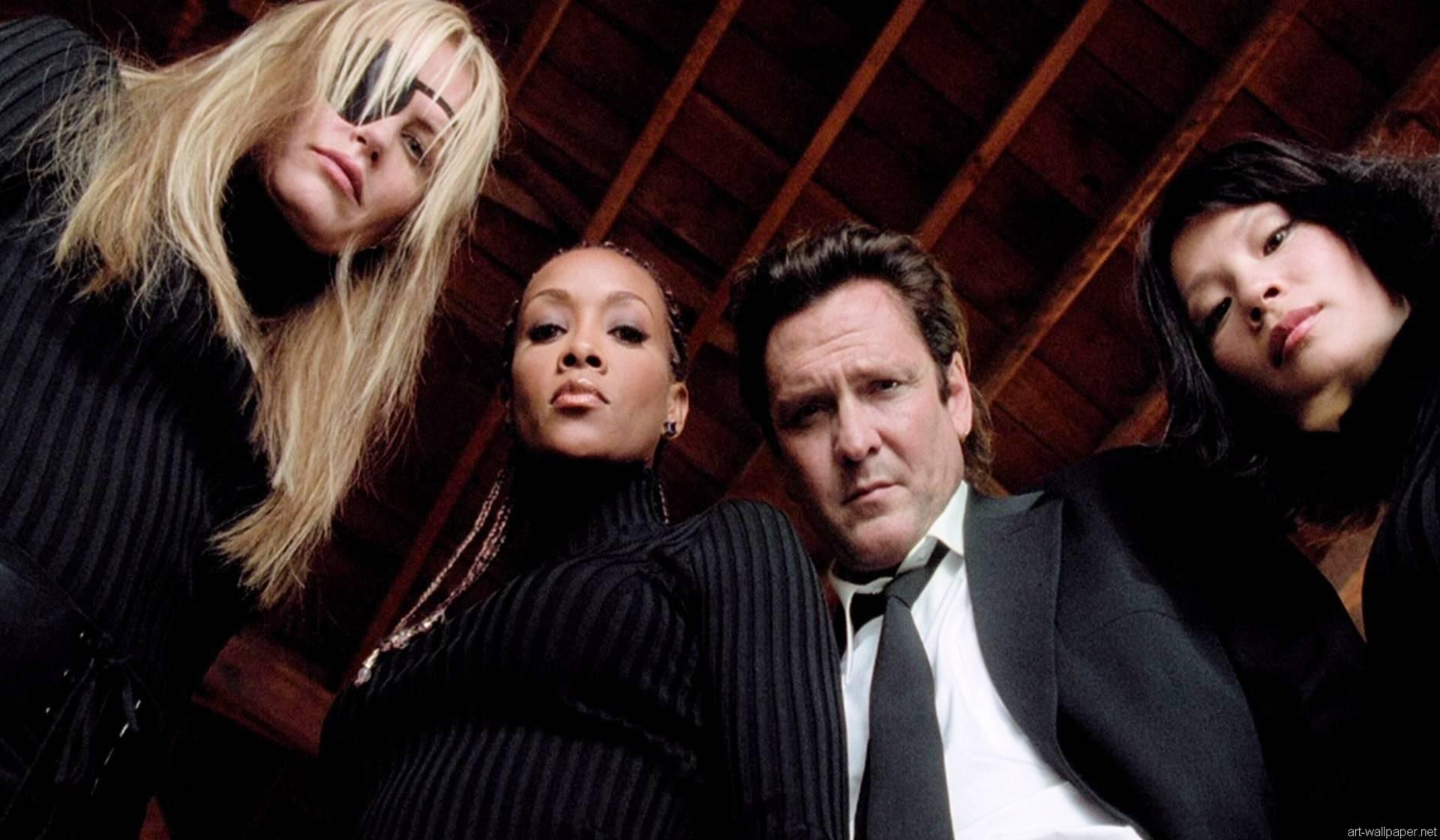 Kill Bill 3 de tarantino con Uma Thurman y Zendaya