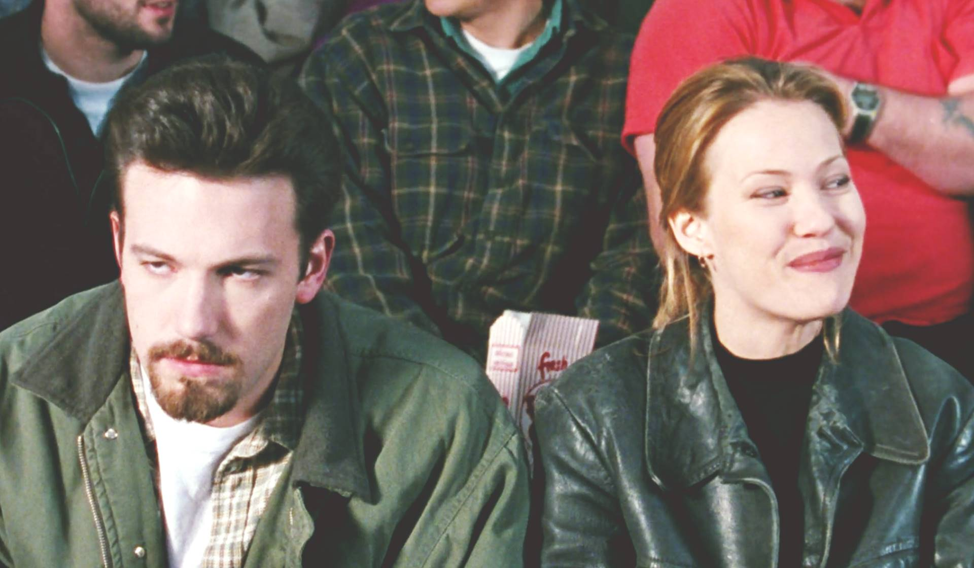 Persiguiendo a Amy (Chasing Amy) ¿la mejor película de Kevin Smith?