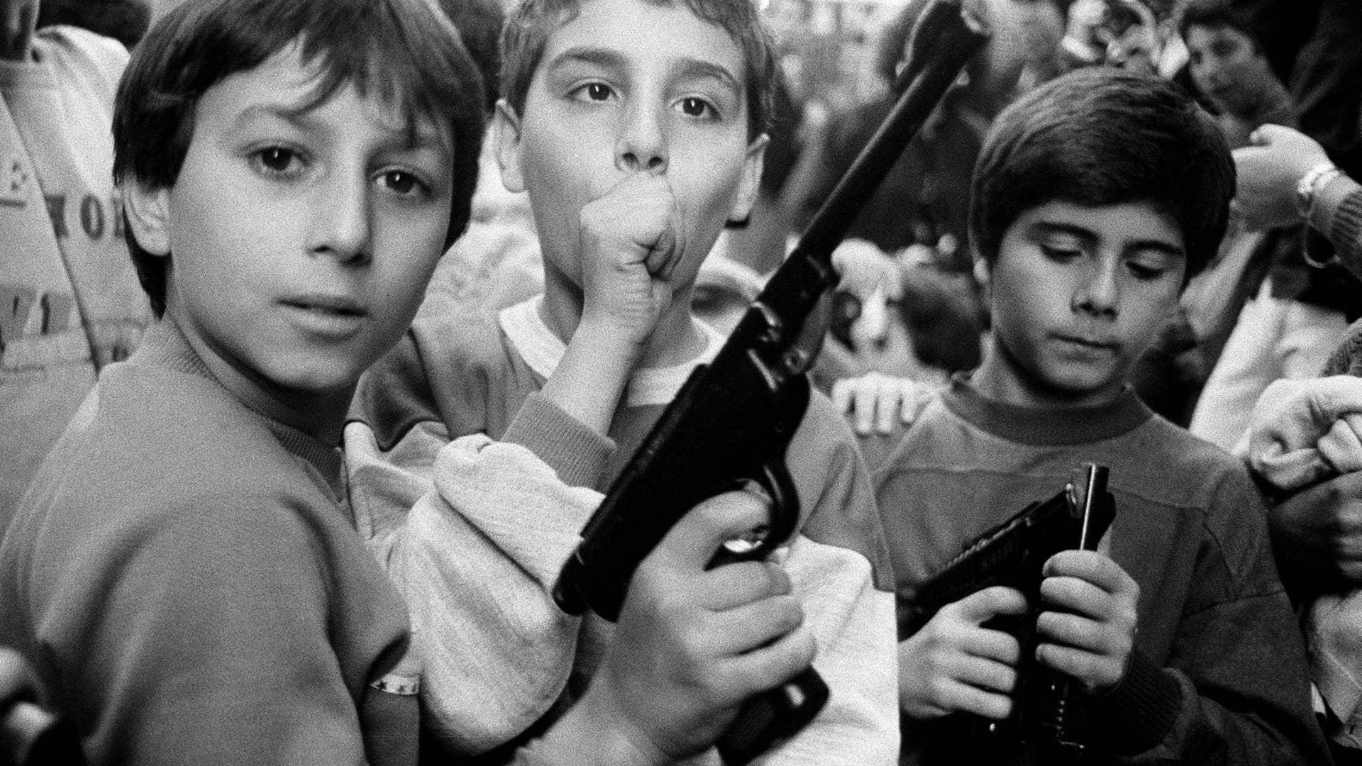 Shooting the Mafia el documental sobre Letizia una fotoperiodista italiana contra la mafia