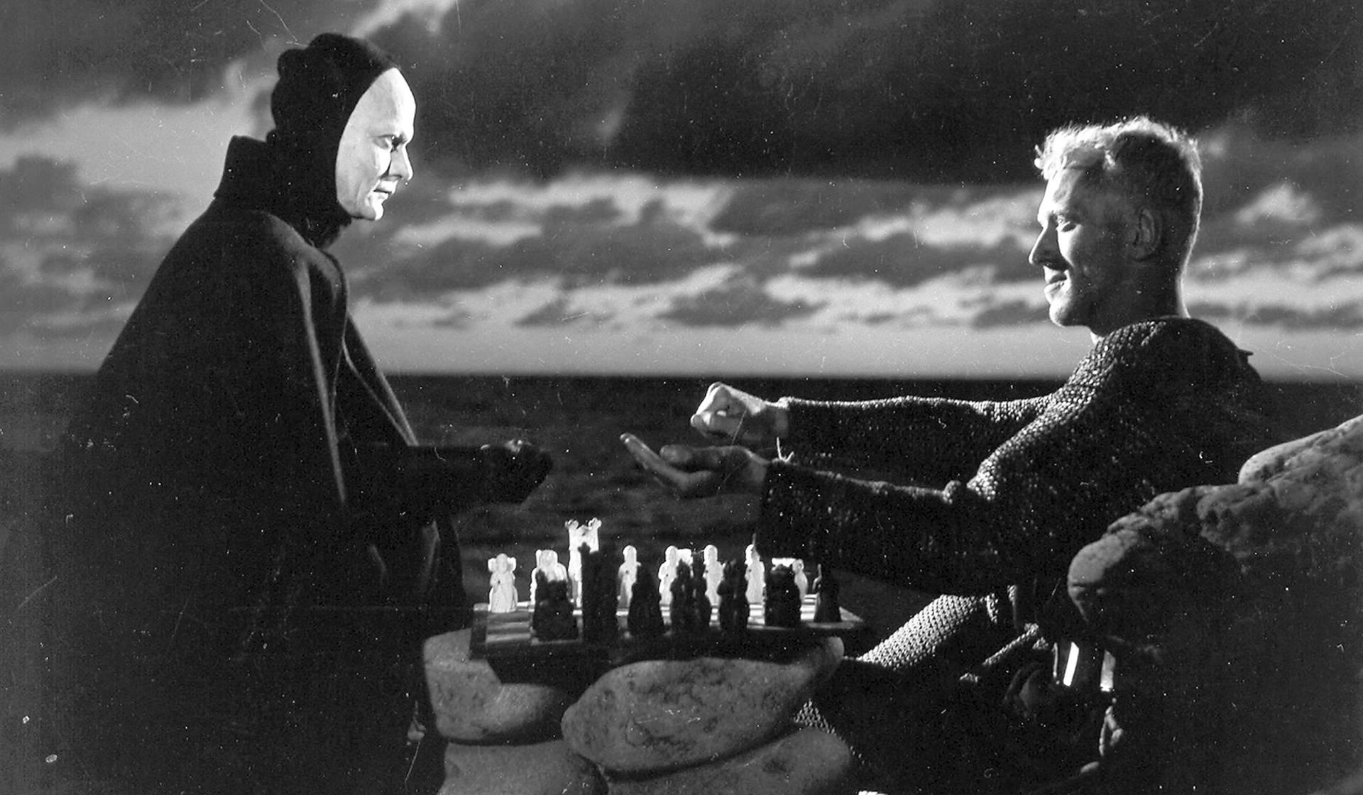 El séptimo sello la película más filosófica de Bergman