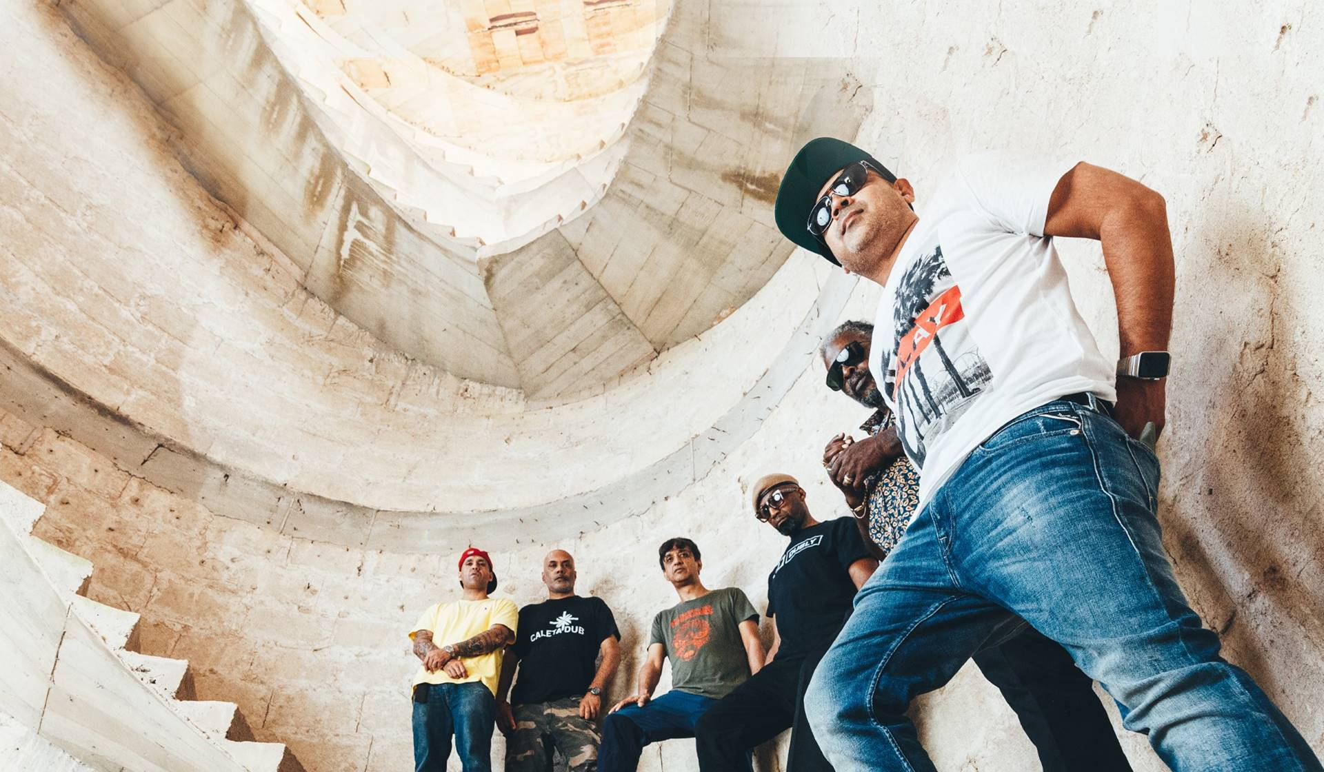 Noveno álbum de Asian Dub Foundation: Acces Denied