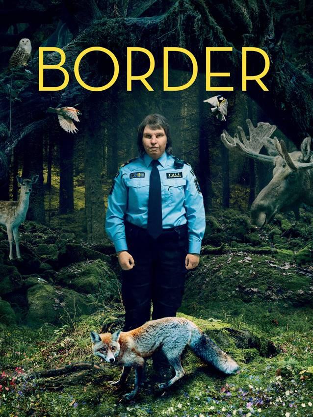 Cartel de Border