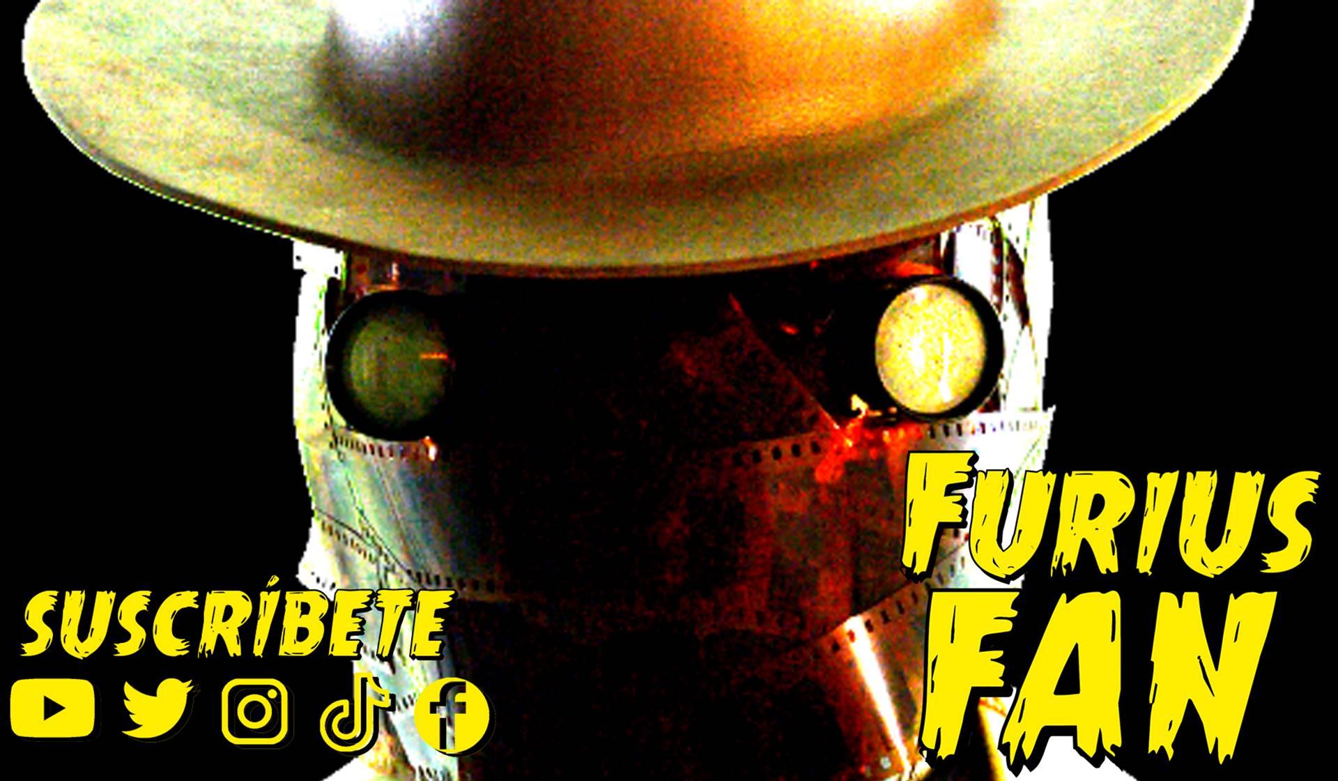 Furius Fan: Master classes, críticas, curiosidades...
