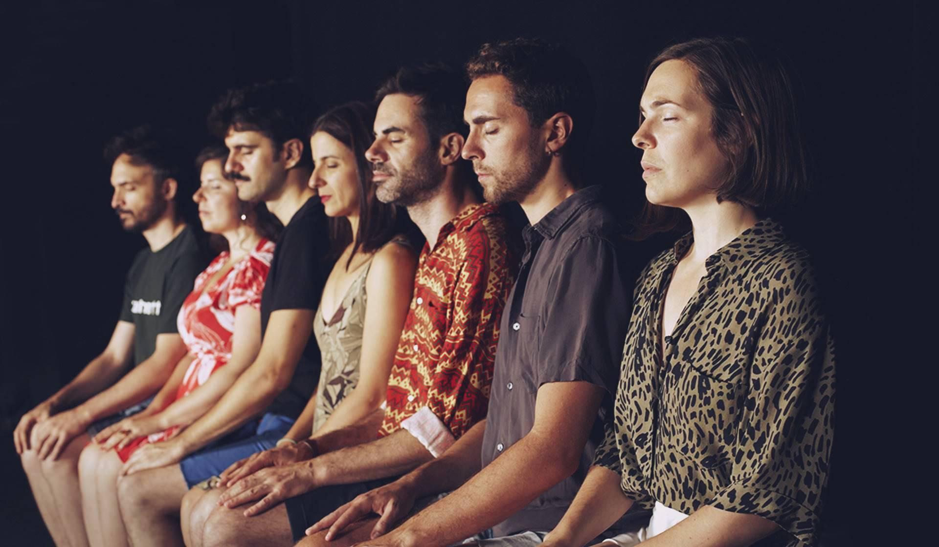 Carta de despedida del pavón Teatro Kamikaze de Madrid.