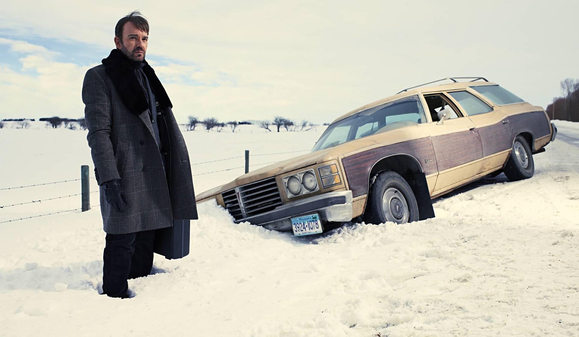 Películas de las que surgieron series: Fargo, Psycho y Scream