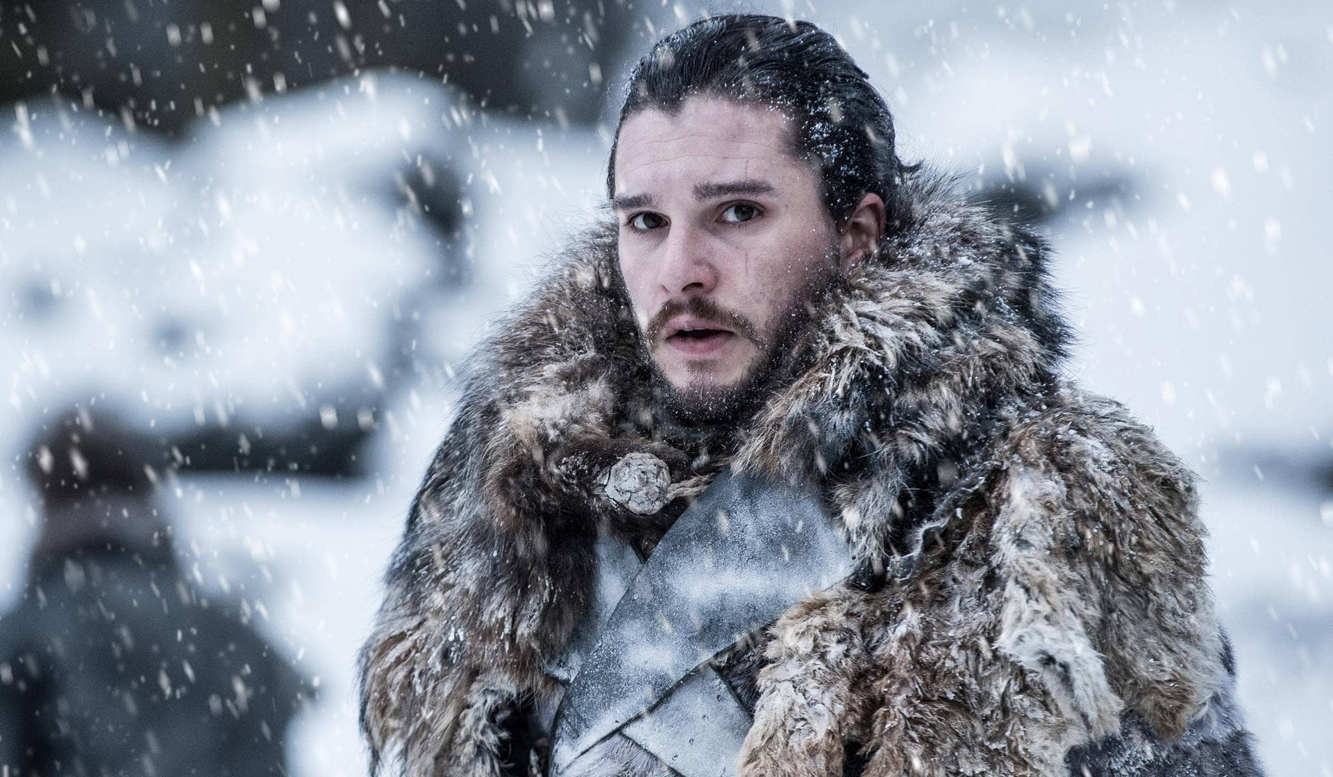 Jon Snow o Jon Nieve.