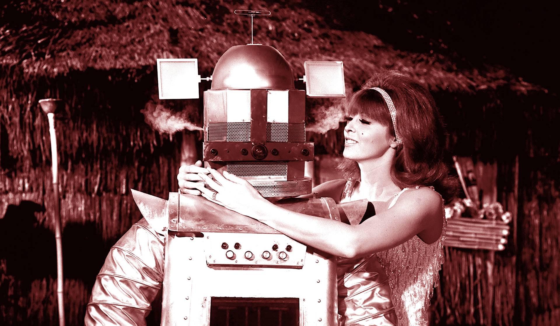 robots suplantando perfiles en apps de citas