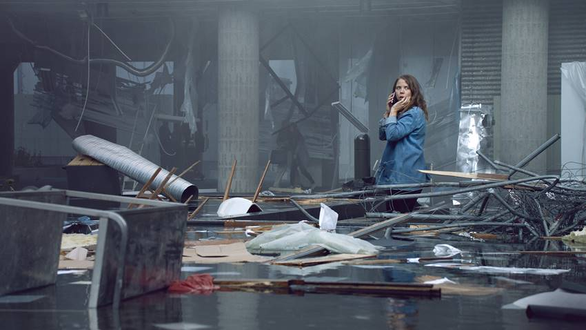 Alexandra Gjerpen en 22 de julio en Filmin.