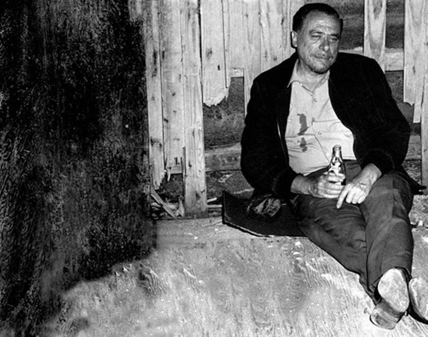 Las noches de Bukowski.
