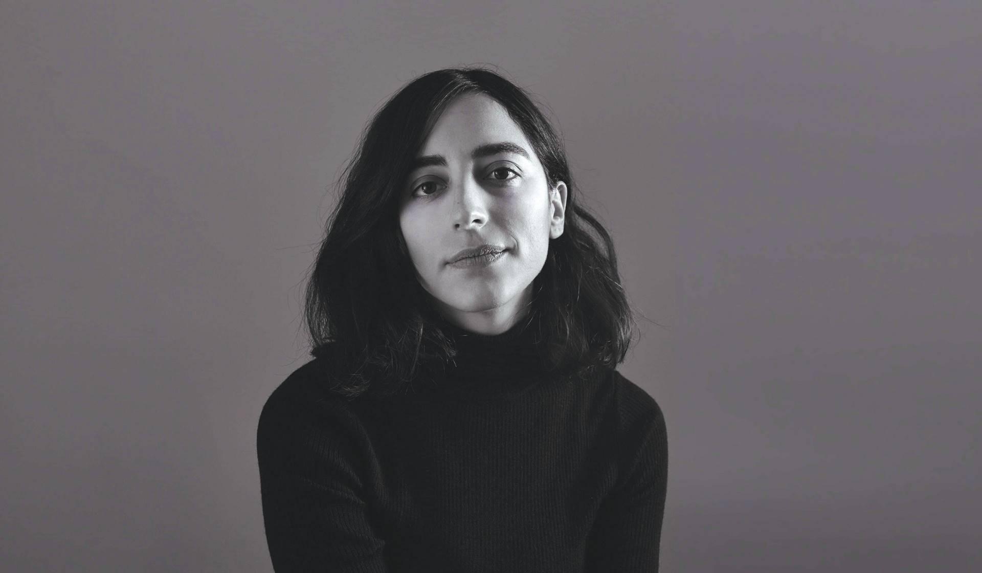 La novela de Anagrama 'La Extranjera' de Claudia Durastanti