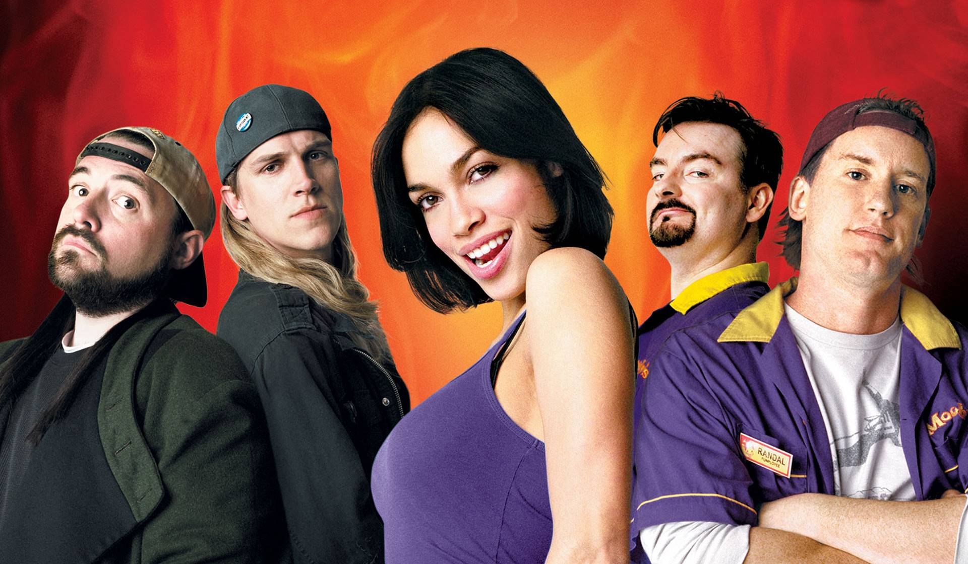 Clerks II de Kevin Smith