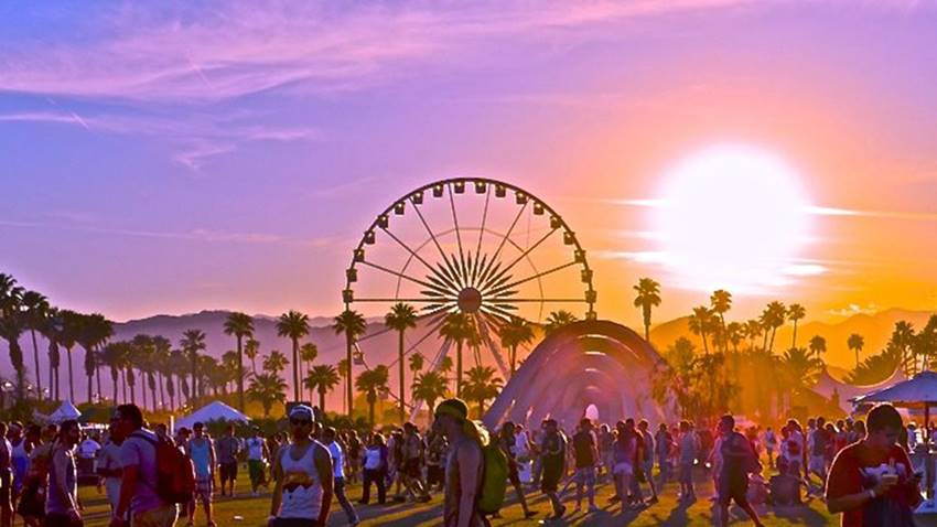Coachella cancelado por el virus