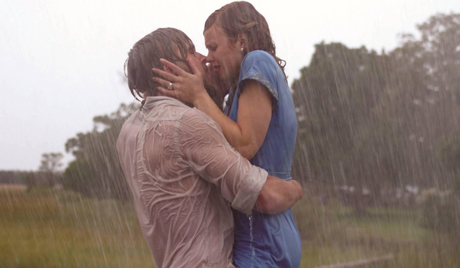 El diario de Noa de Nick Cassavetes con Rachel McAdams y Ryan Gosling