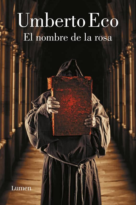 Viajar en el tiempo con El nombre de la rosa de Umberto Eco