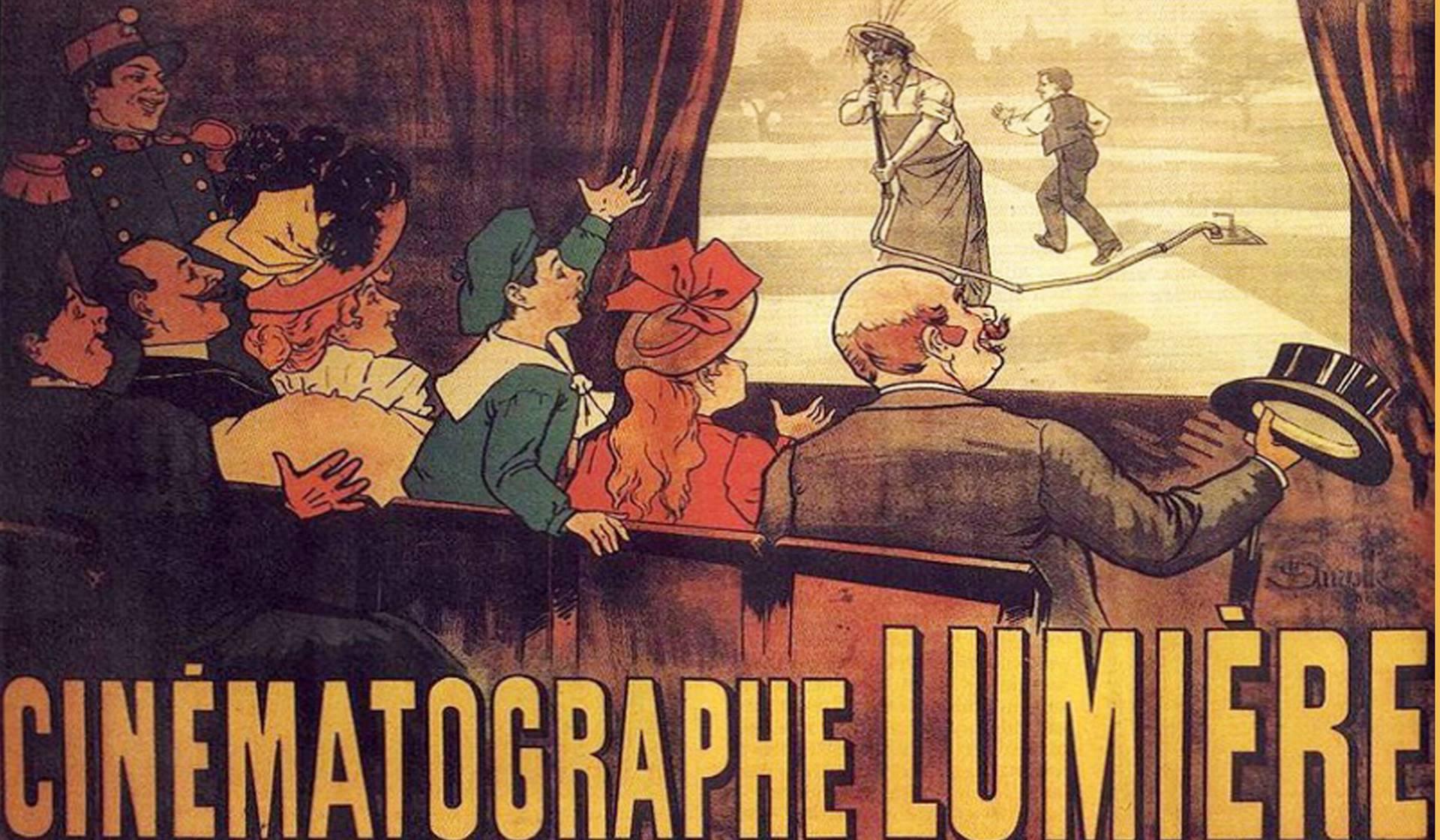Furius Fan vs. La salida de los obreros de Lumière