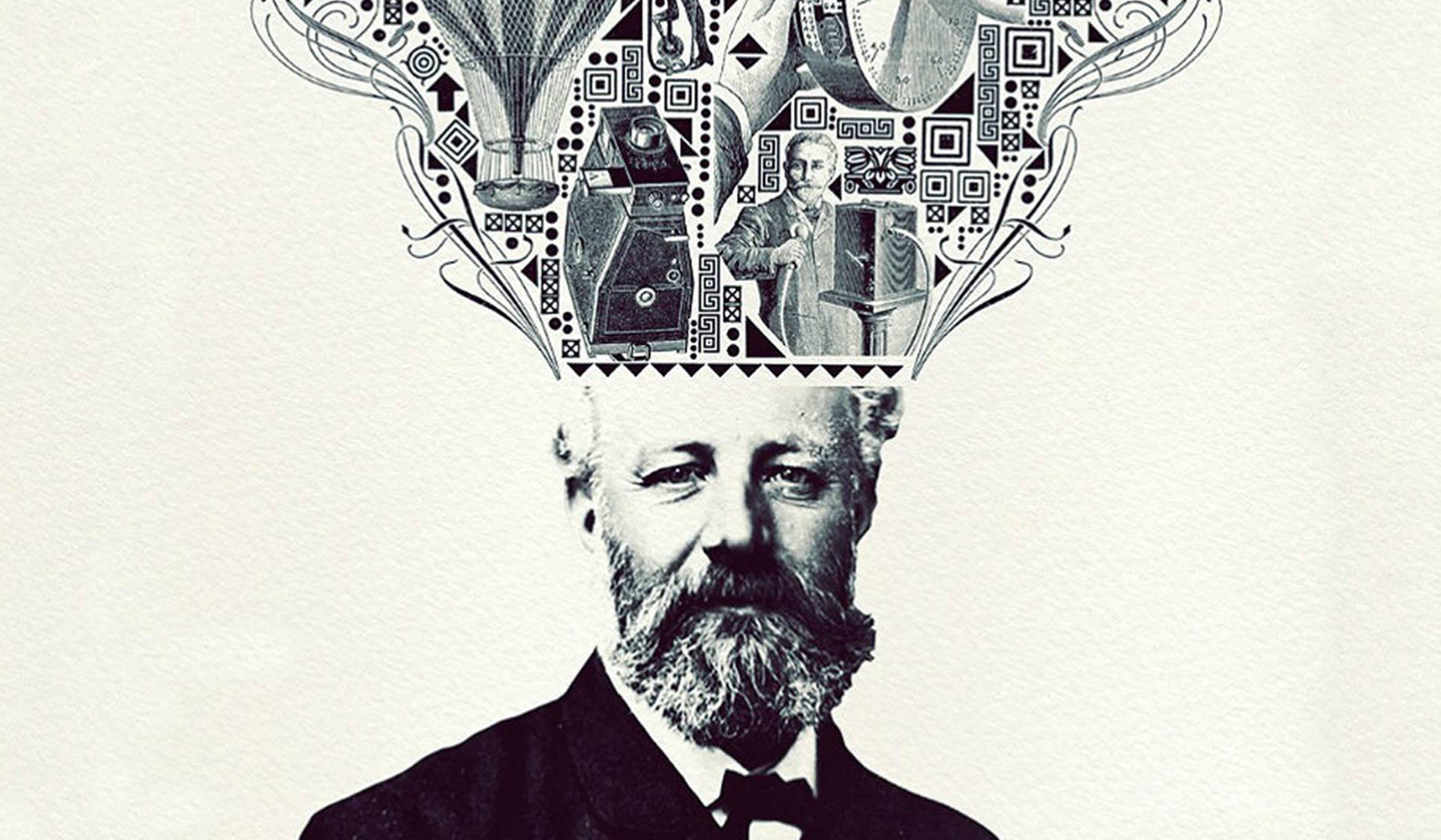 Las novelas fantásticas de Julio Verne