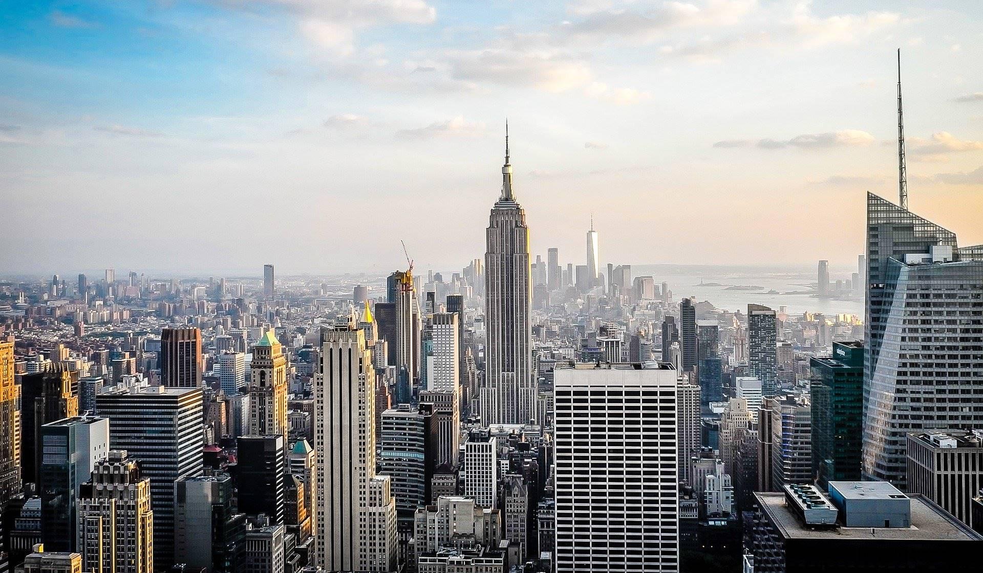 La trilogía de Nueva York de Paul Auster: La ciudad de cristal