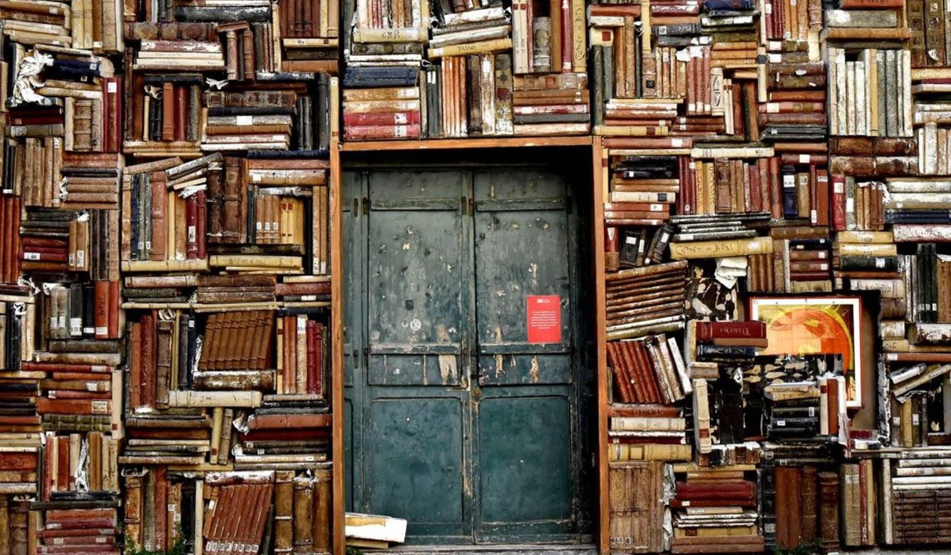 Viajar en el tiempo con Yo, Claudio de Robert Graves y El nombre de la rosa de Umberto Eco