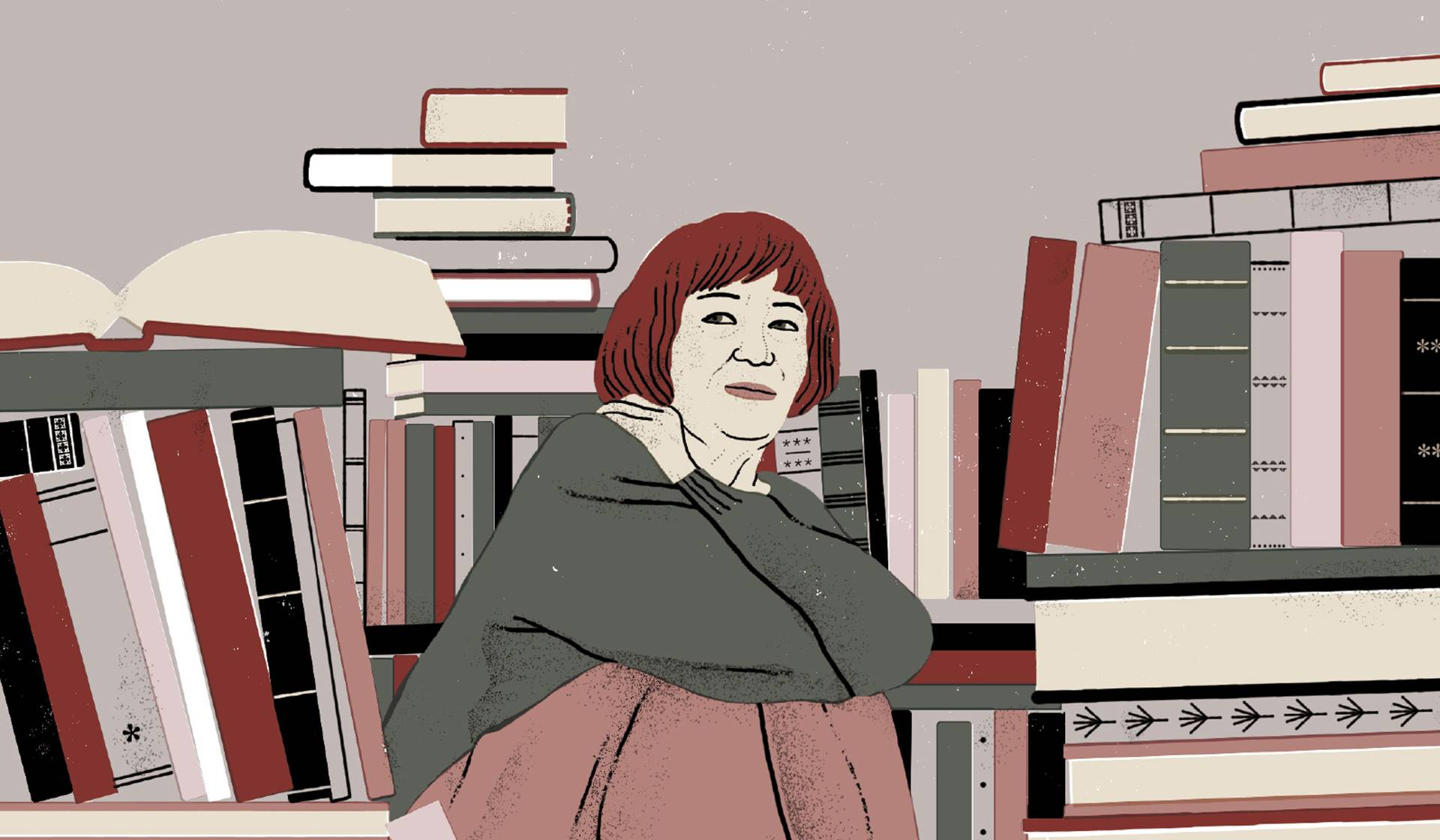 La novela '84, Charing Cross Road' de Helene Hanff
