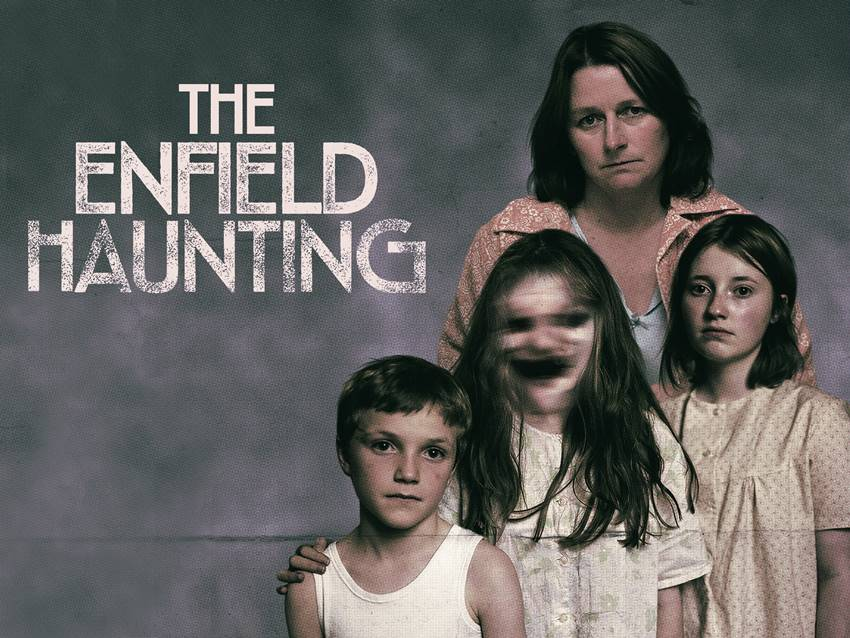 El caso Enfield