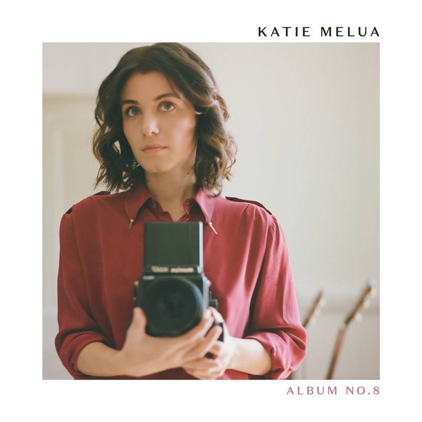 Carátula de Album No.8 de Katie Melua