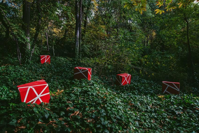 El artista Masaaki Hasegawa alerta sobre la pérdida del vínculo con la naturaleza
