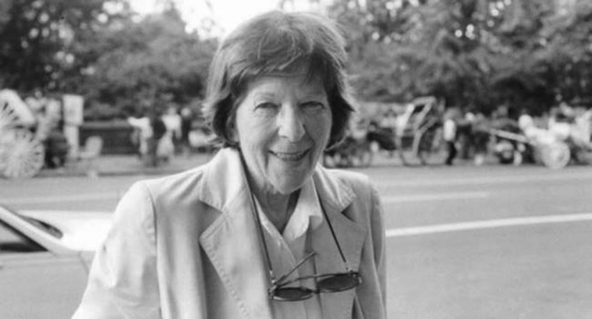 Helene Hanff