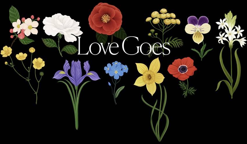 Love Goes de Sam Smith