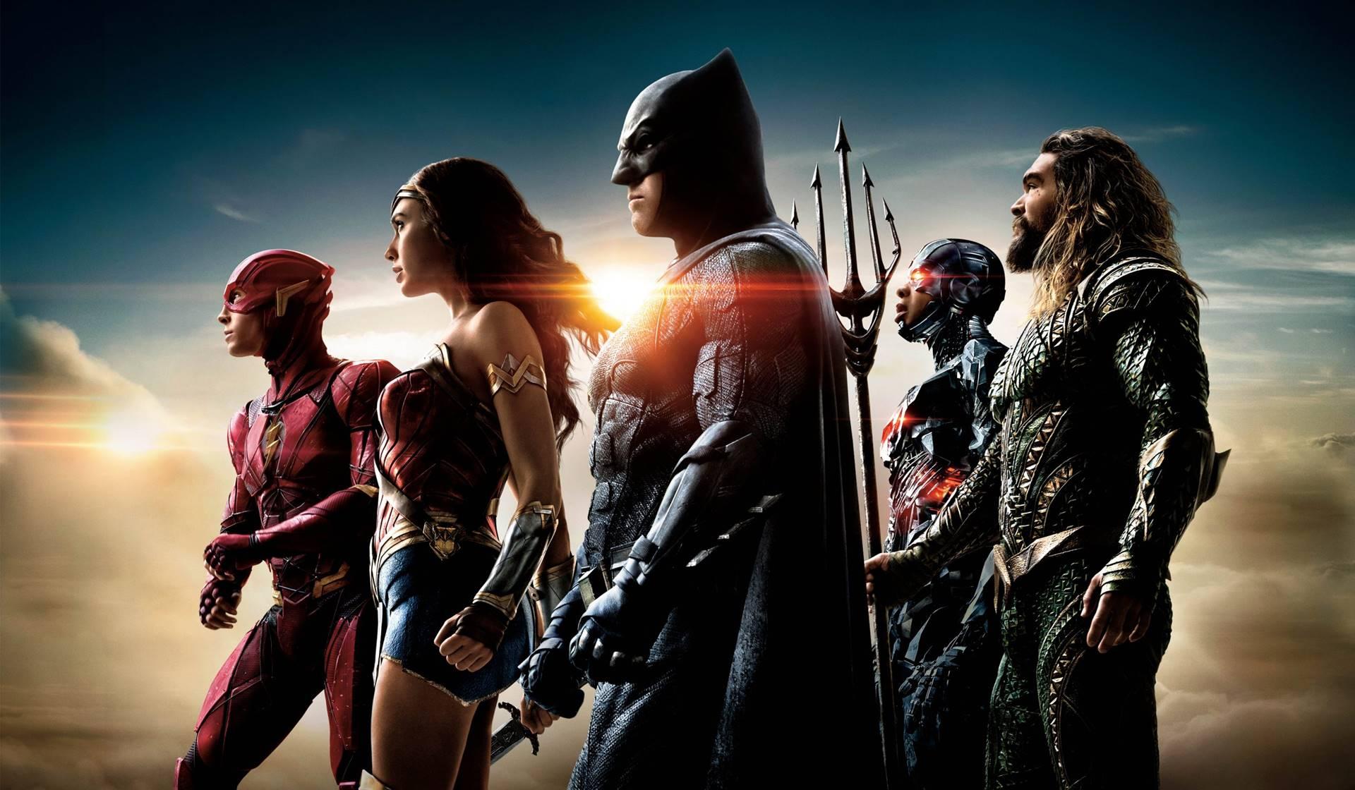La verdad del por qué de los 4:3 de La liga de la justicia de Zack Snyder