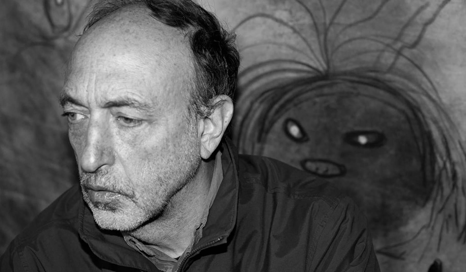 Roger Ballen, el arte de lo extraño